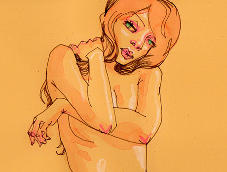Pinups (8th Series)